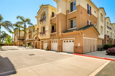 Attached For Sale: 12372 Carmel Country Rd #205
