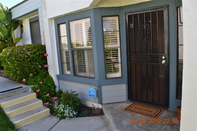 Vista Townhouse For Sale: 145 Bronze Way