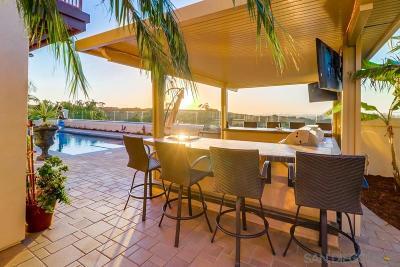 Rancho Del Rey Single Family Home For Sale: 707 Terra Nova Dr