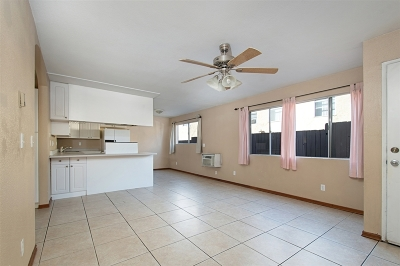 Attached For Sale: 3630 S Barcelona St #2