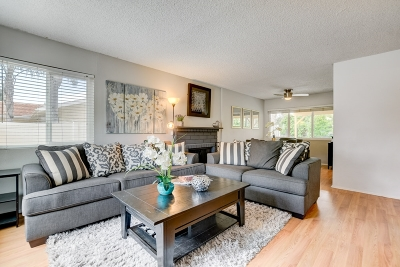 Single Family Home For Sale: 10376 Princess Marcie Dr
