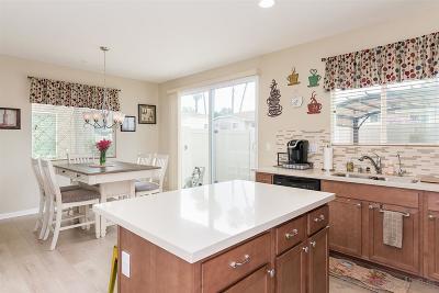 Ramona Townhouse For Sale: 1352 Shoshone Falls Dr