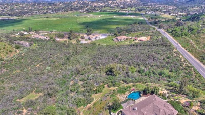Valley Center Residential Lots & Land For Sale: Mirar De Valle #32