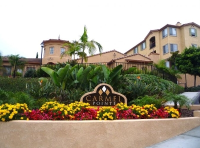 Attached For Sale: 3860 Elijah Ct #1034