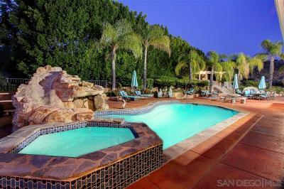 el cajon Single Family Home For Sale: 2240 Tina St