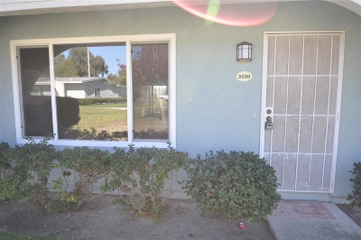 Oceanside Attached For Sale: 3530 Boussock Ln