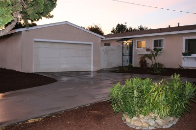 Chula Vista Single Family Home For Sale: 168 Palomar Street