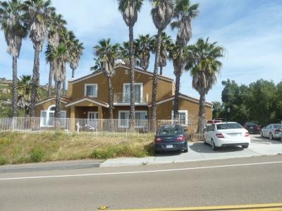 Single Family Home For Sale: 13952 Olive Vista Dr