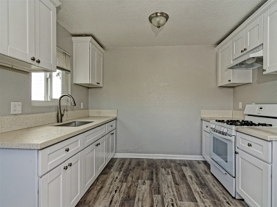 San Diego Multi Family 2-4 For Sale: 2434-2436 Shamrock St