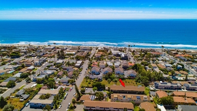 Carlsbad Attached For Sale: 318 Juniper #10