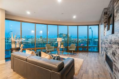 Point Loma, Point Loma Estates, Point Loma Heights, Point Loma Portal, Point Loma/Tingley Estates Attached For Sale: 3025 Byron St #201