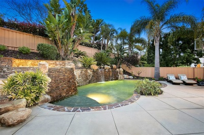 San Diego Single Family Home For Sale: 5358 Harvest Run Drive