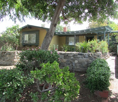 Escondido Single Family Home For Sale: 726 Chestnut