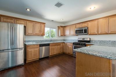 La Mesa Single Family Home For Sale: 10575 Rancho Rd