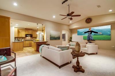 Bonsall Single Family Home For Sale: 3170 Southwind Lane