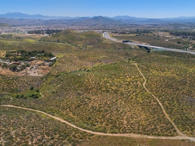 Riverside County Residential Lots & Land For Sale: 017 Avenida Manana #B, 1