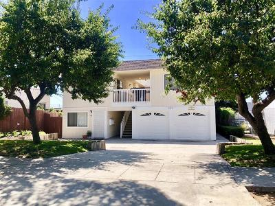 Oceanside Multi Family 5+ For Sale: 423 S Freeman St