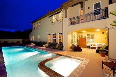 Single Family Home For Sale: 14422 Camijnto Lazanja