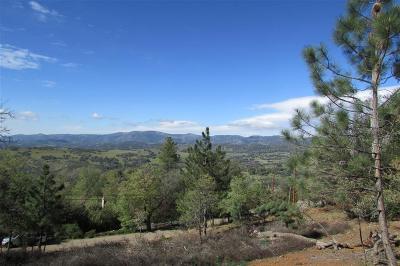 Julian Residential Lots & Land For Sale: Oak Grove Drive #-