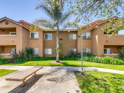 San Marcos Attached For Sale: 204 Woodland Pkwy #121