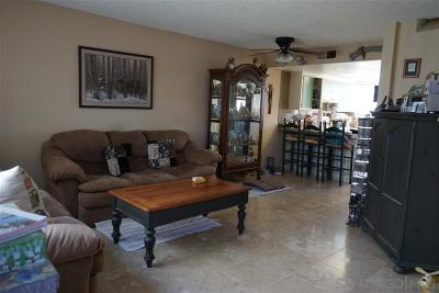 Spring Valley Attached For Sale: 9034 Kenwood Dr #7