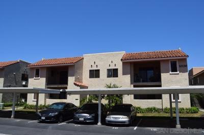 San Diego County Attached For Sale: 10158 Camino Ruiz Unit 13