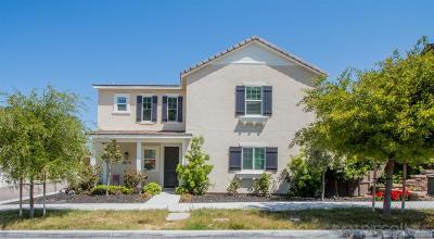Escondido CA Single Family Home For Sale: $619,000
