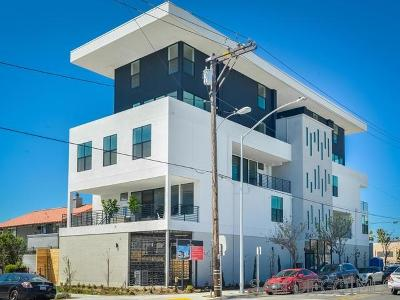 San Diego Attached For Sale: 3047 North Park Way #201