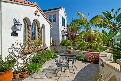 Carlsbad Single Family Home For Sale: 6254 Village Green Dr.