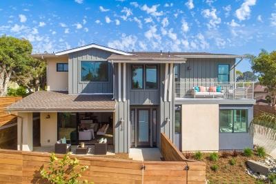 Single Family Home For Sale: 130 W Jason Street