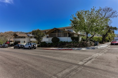 Carlsbad Attached For Sale: Viejo Castilla Way #17