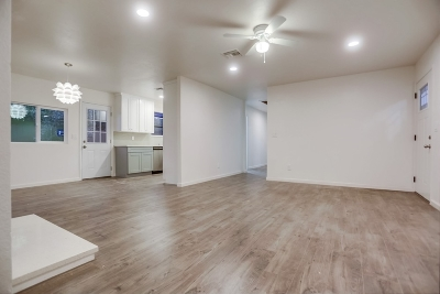 Single Family Home For Sale: 3611 Armitage St
