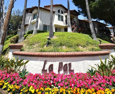 Attached For Sale: 4060 Rosenda Ct #226