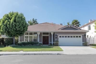 Single Family Home Pending: 3310 Camino Coronado