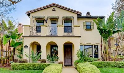 Del Sur, Del Sur Community, Del Sur/Santa Fe Hills Single Family Home For Sale: 15515 Bristol Ridge Terrace