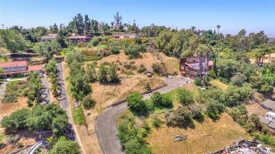 Vista Residential Lots & Land For Sale: Vale Terrace Dr #48