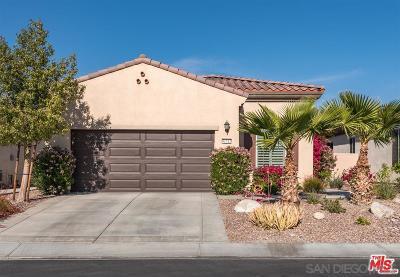 Riverside County Single Family Home For Sale: 81512 Avenida Viesca