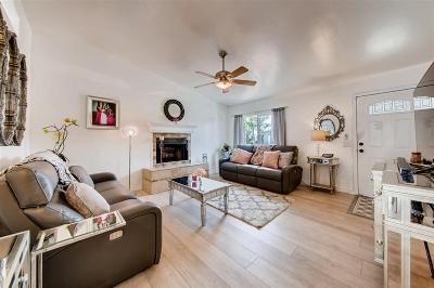 Oceanside Single Family Home For Sale: 450 Creek Rd