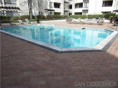 Mission Valley Rental For Rent: 5805 Friars Rd #2203