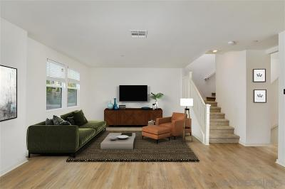 San Marcos Attached For Sale: 309 Mission Villas Road