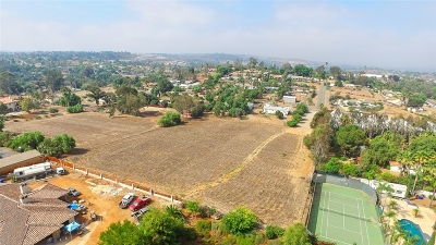 Vista Residential Lots & Land For Sale: Hutchison #25