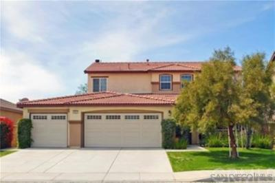 Riverside County Single Family Home For Sale: 35821 Bobcat Way