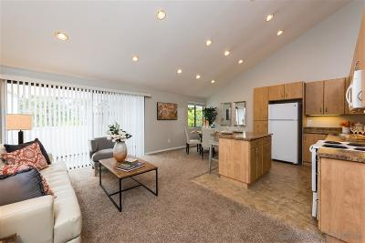 Attached For Sale: 6176 Agee St #100