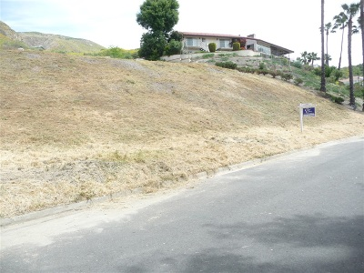 Riverside County Residential Lots & Land For Sale: Ooo San Jose Dr #11