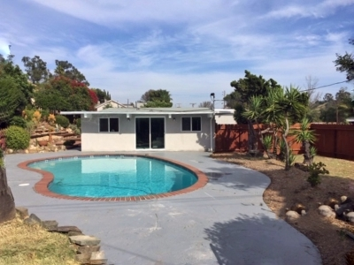 La Mesa Single Family Home For Sale: 5417 Pennsylvania Ln