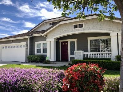 Single Family Home For Sale: 3213 Oak Wood Ln