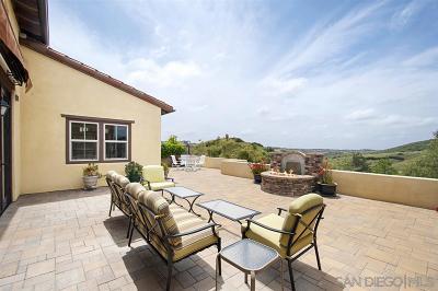 Del Sur, Del Sur Community, Del Sur/Santa Fe Hills Single Family Home For Sale: 8452 Lower Scarborough Court