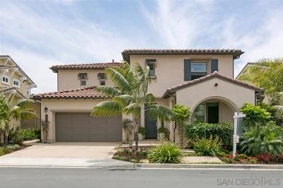 Encinitas Single Family Home For Sale: 193 Coral Cove Way