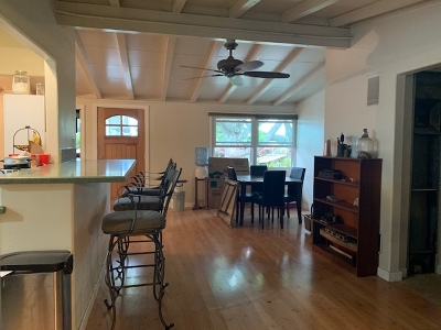 El Cajon Single Family Home For Sale: 627 Skyview