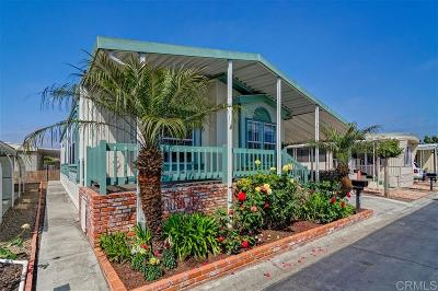 Mobile/Manufactured For Sale: 2300 E Valley Parkway #174